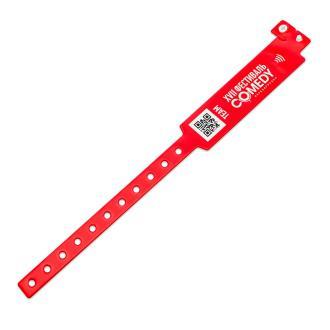 Контрольный браслет RFID