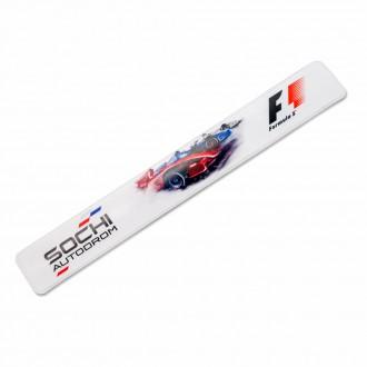 Slap-браслет Formula 1